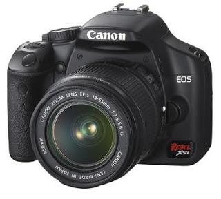 camera needed
