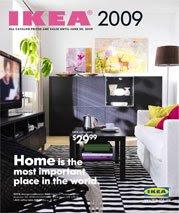Heaven on earth = the Ikea catalog!