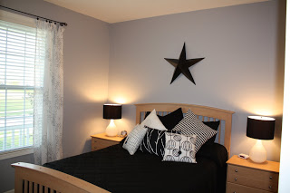 guest room project
