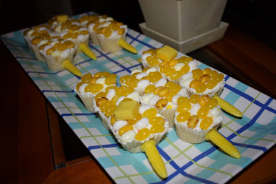 corn-on-the-cob cupcakes