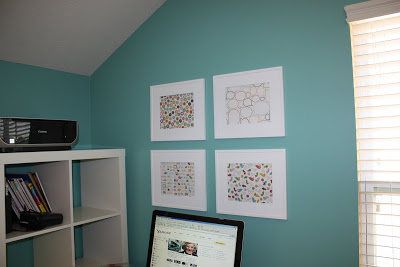 new art + a bonus room preview