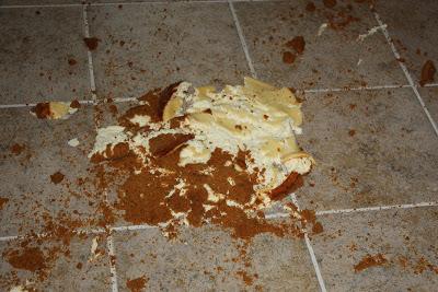 cheesecake crisis