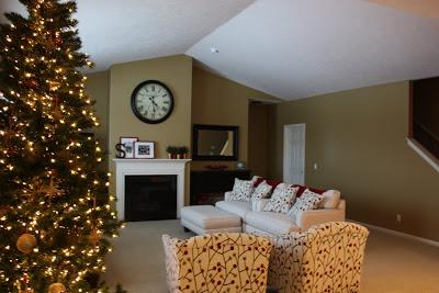 christmas decorations {2009 edition}