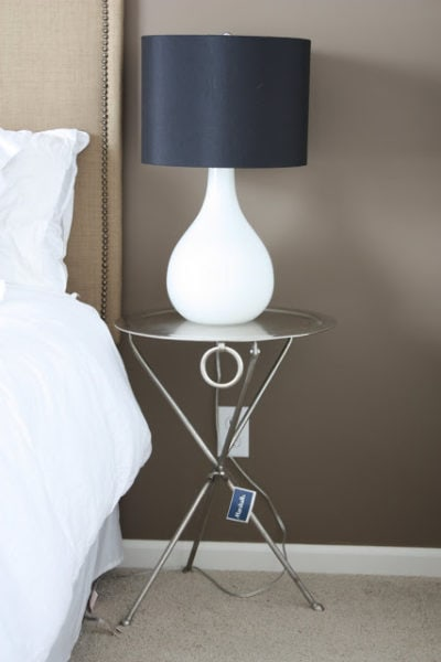 nightstands:  yay or nay?