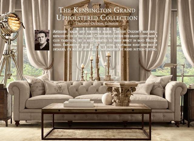 kensington grand