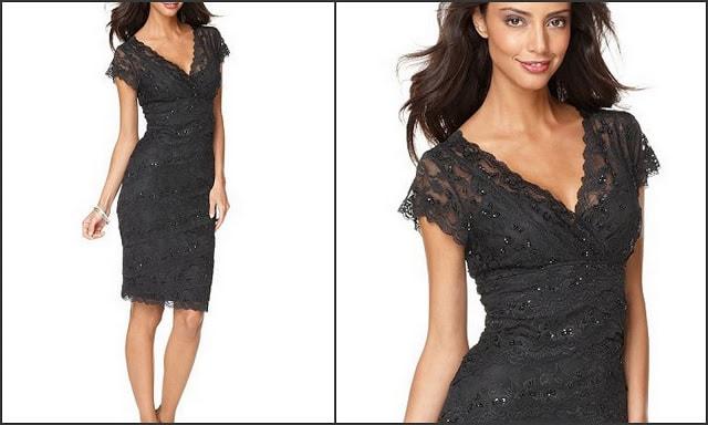 dress dilemma