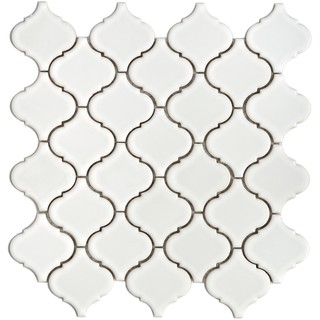 The sample tile.