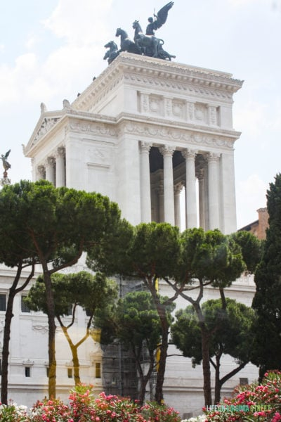 Travel Files: Rome and The Vatican