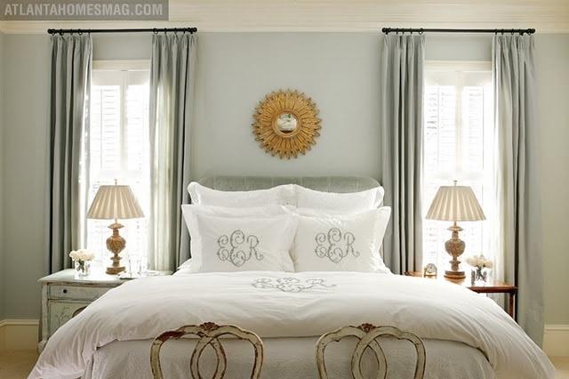 light blue gray paint colors life on virginia street Sea Salt Master Bedroom Sea Salt Nursery