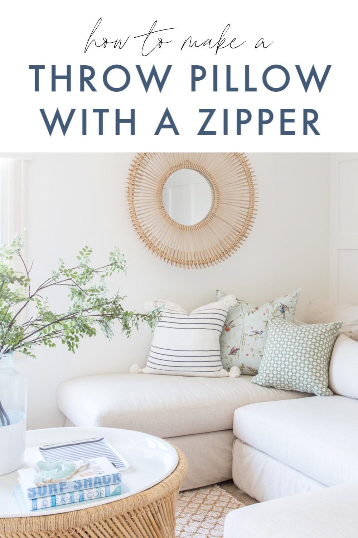 Zip 5 Yards of Make Your Own Zipper Cream #1 20 Zipper Pulls
