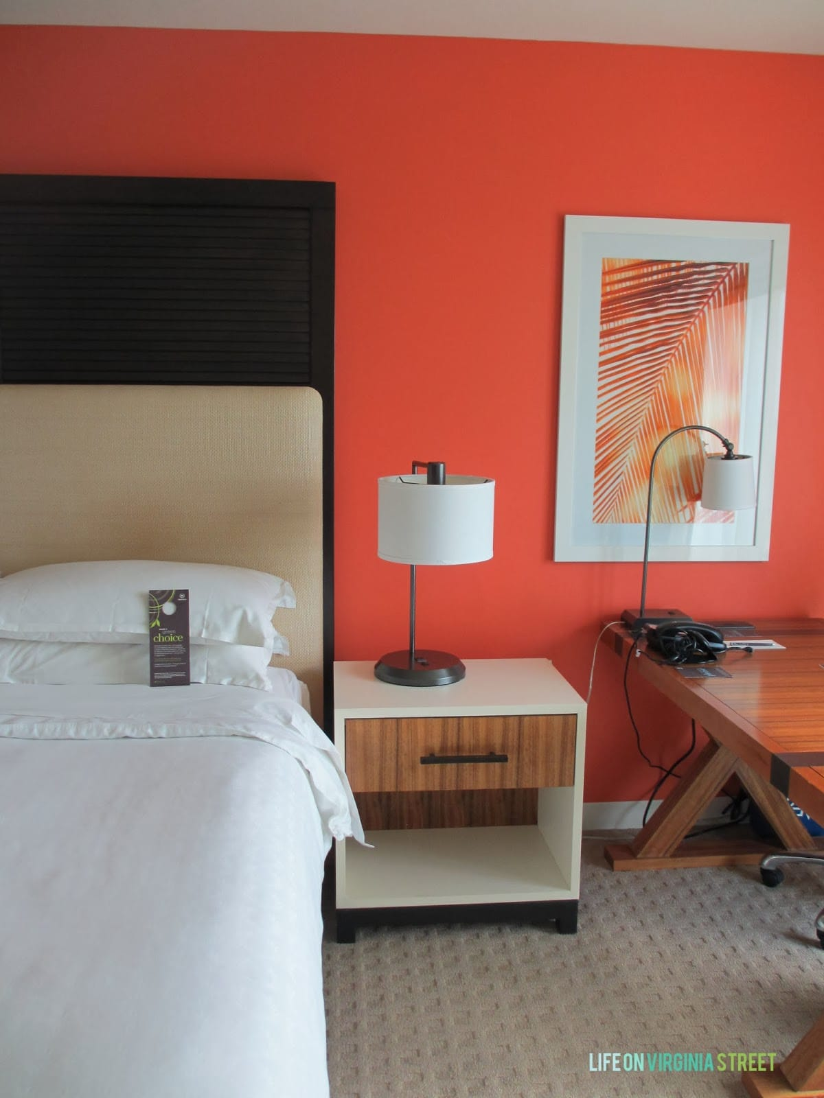 Hotel Tour: The Sheraton Puerto Rico
