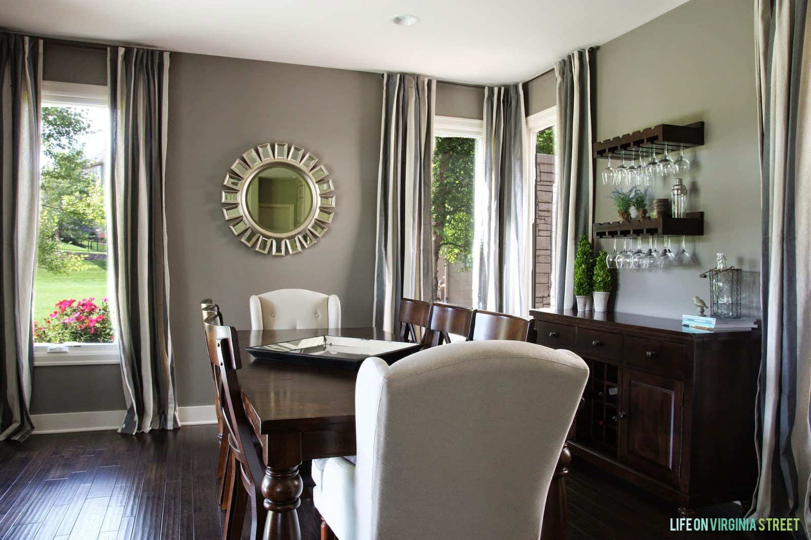 Guest Post: My Dining Room