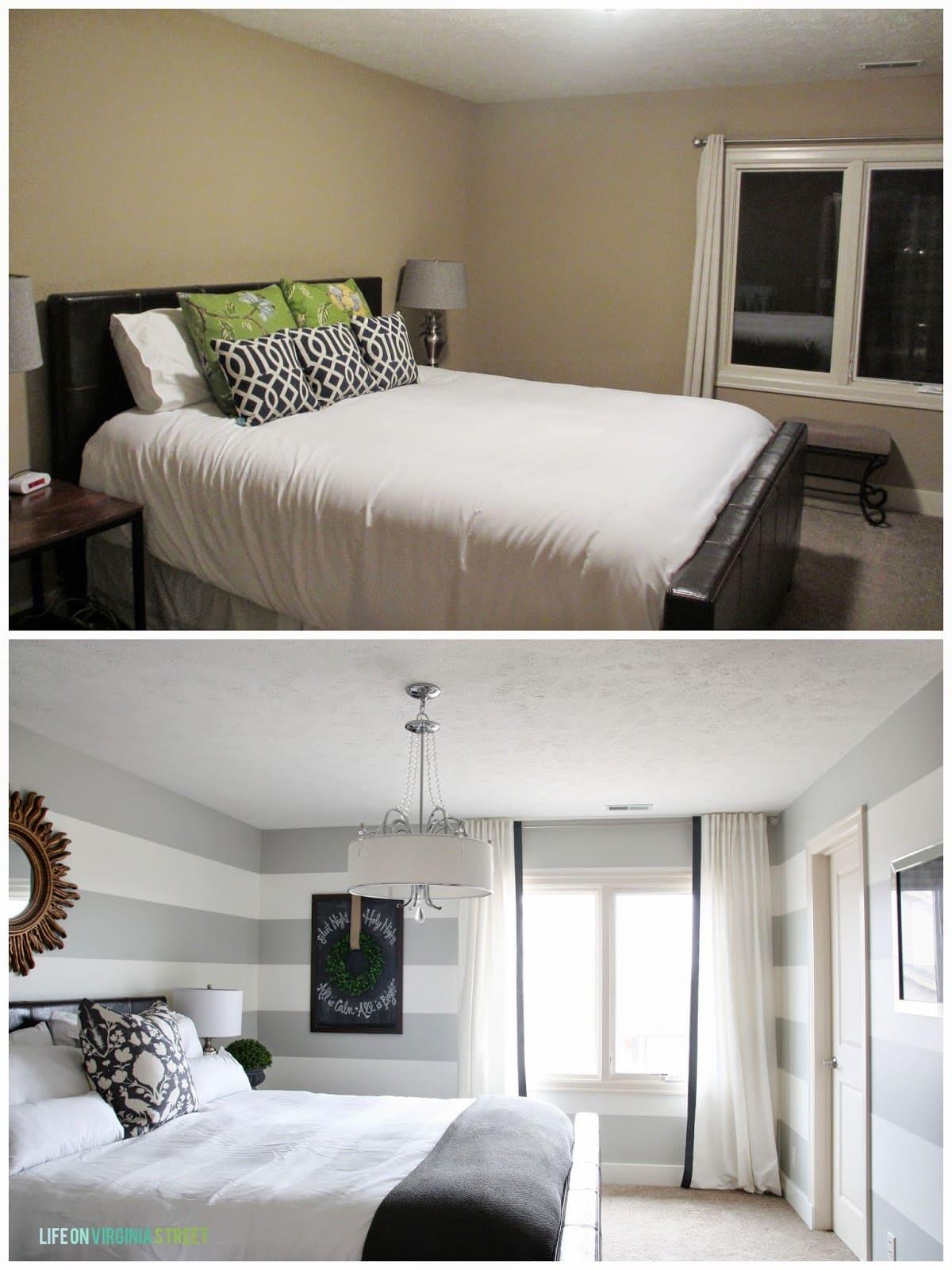 King Guest Bedroom Reveal Life On Virginia Street