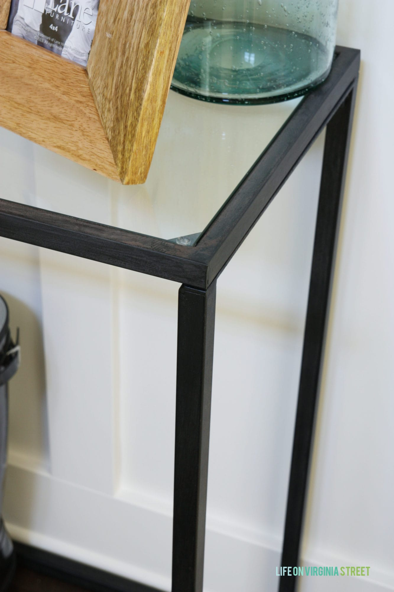 Guest Posting and a Holly & Martin Console Table Giveaway!