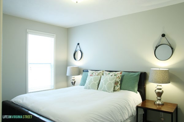 Guest Bedroom 2 - Life On Virginia Street