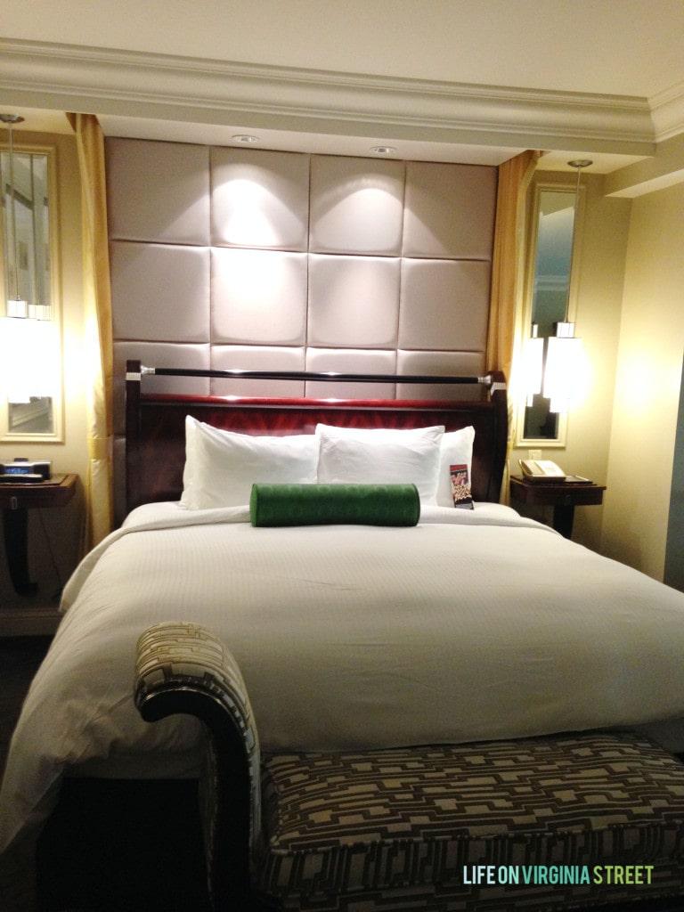 venetian bedroom 2