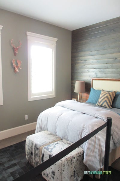 Salt lake parade of homes home 6 life on virginia street - Boys basement bedroom ...