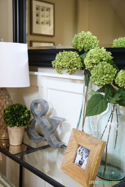 Fall Home Tour - Life On Virginia Street - Entry Details 3