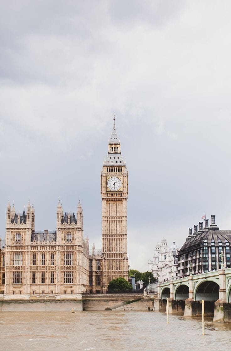 London – Round II