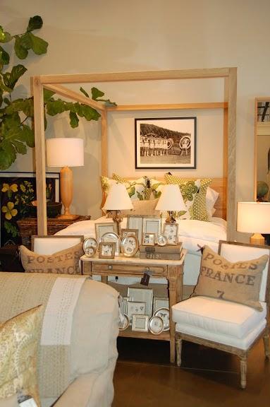 Schumacher HotHouse Flowers Verdance