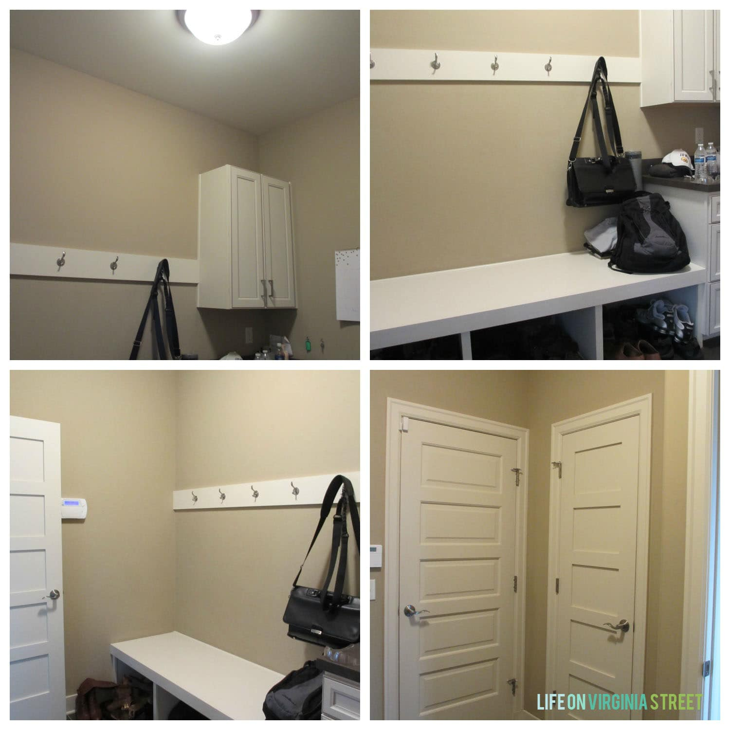 Mudroom Renovation
