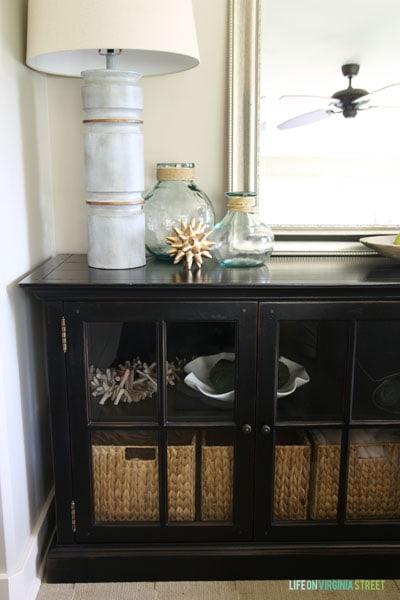 Organization Living Room