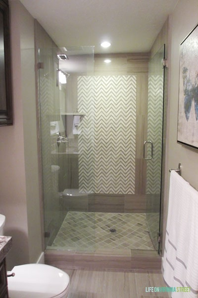 slc home 2 shower