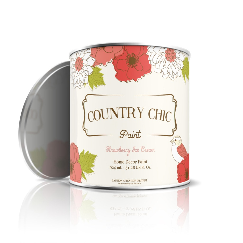 {Country Chic Paint}