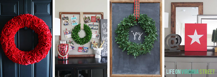 100 DIY Christmas Projects