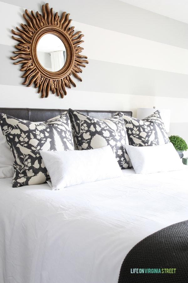 King Guest Bedroom After