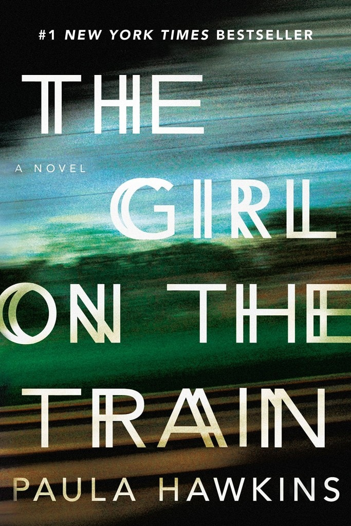 {The Girl On The Train}
