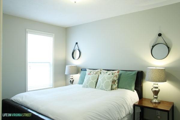 Guest Bedroom 2 - Life On Virginia Street