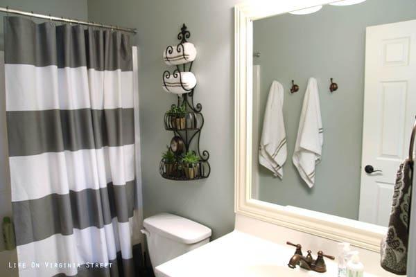 Main Bath - Life On Virginia Street