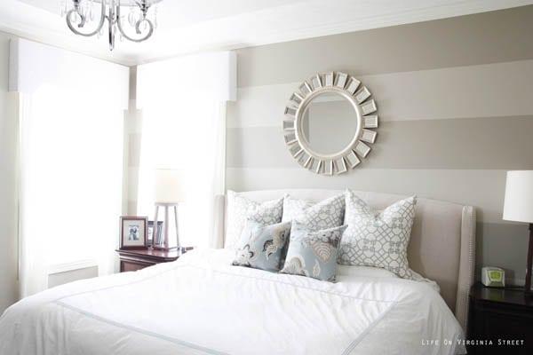 Master Bedroom - Life On Virginia Street