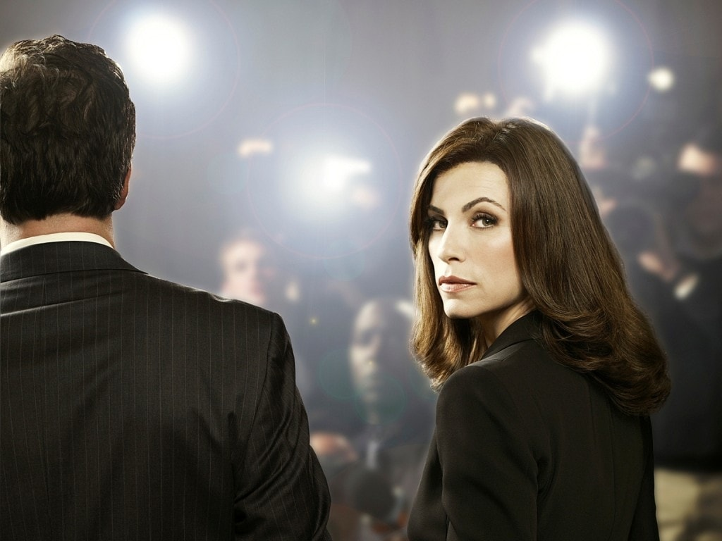 {The Good Wife}