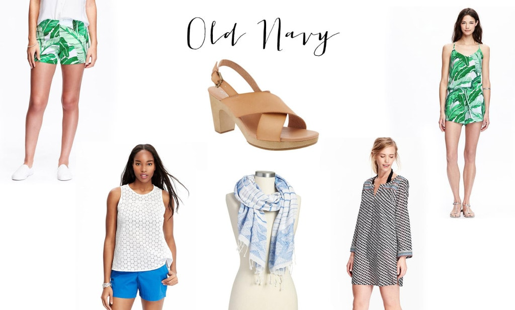 Memorial Day Sale Picks: old navy