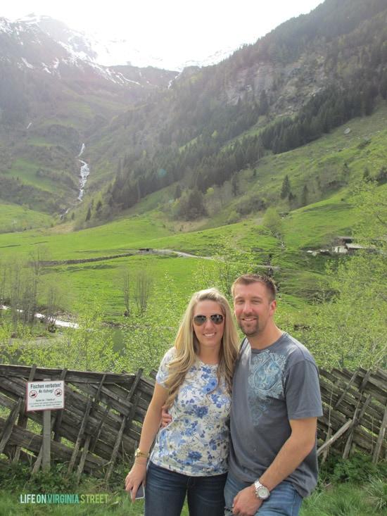 Austria - Austrian Alps start - Life On Virginia Street