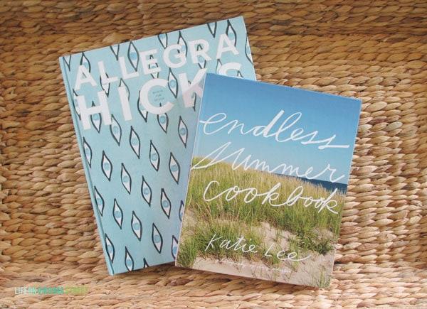 {Allegra Hicks and Endless Summer Cookbook}