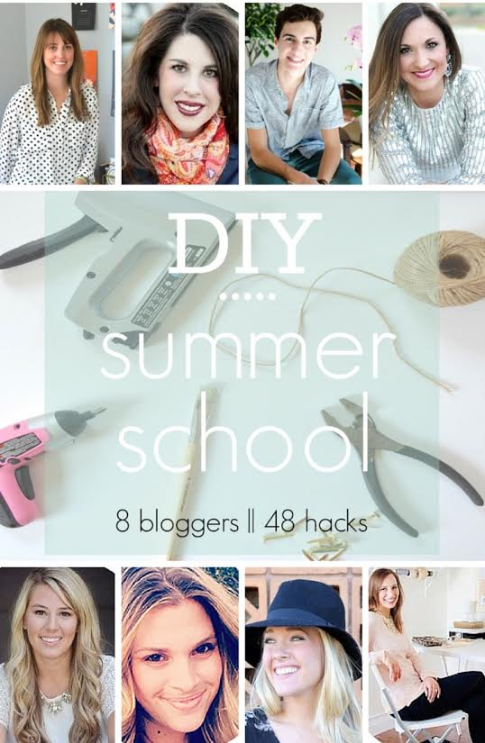 DIY Summer School