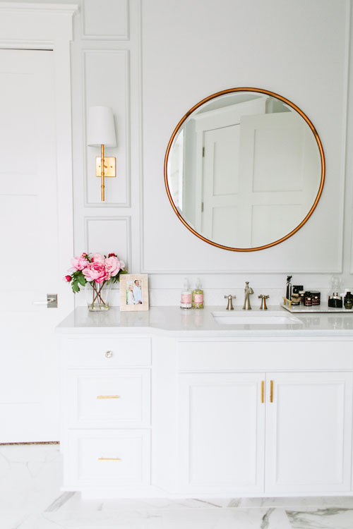 {House of Jade Bathroom Makeover}