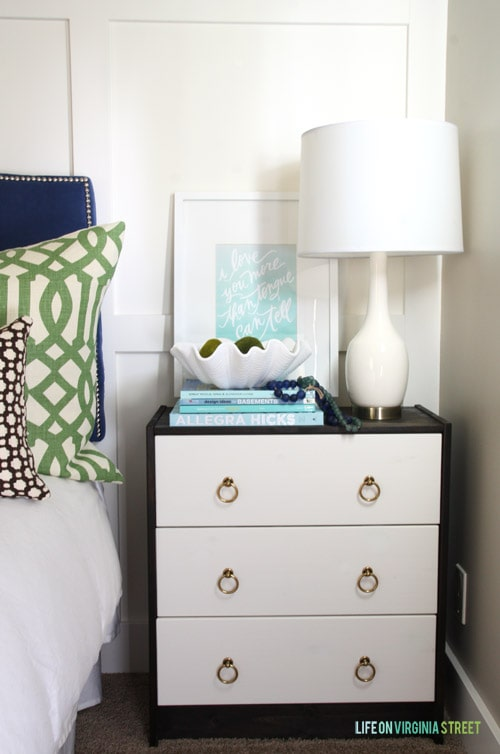 DIY Summer School: IKEA Hack