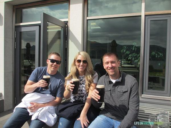 Ireland - Guinness - Life On Virginia Street