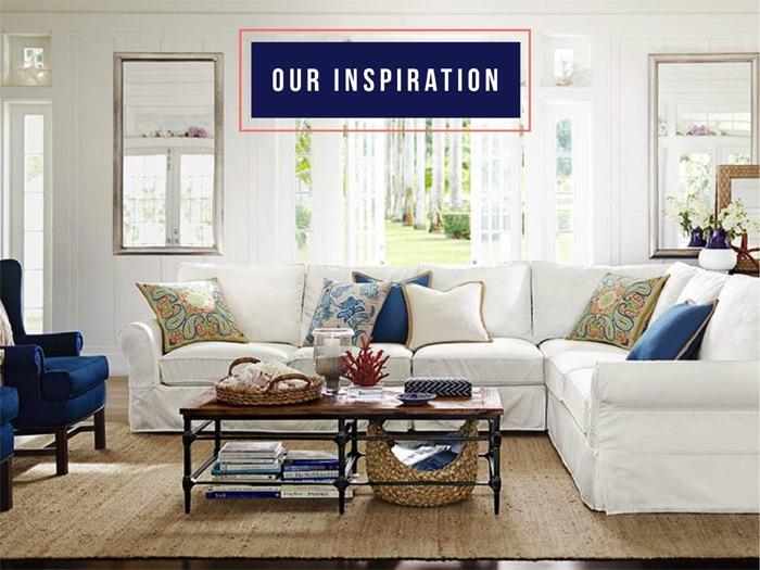Haven Presentation 2015 - Our Inspiration
