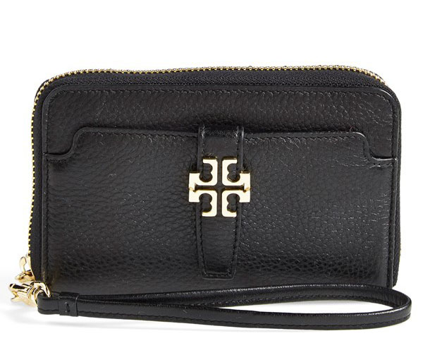 Tory Burch Cell Phone Wristlet