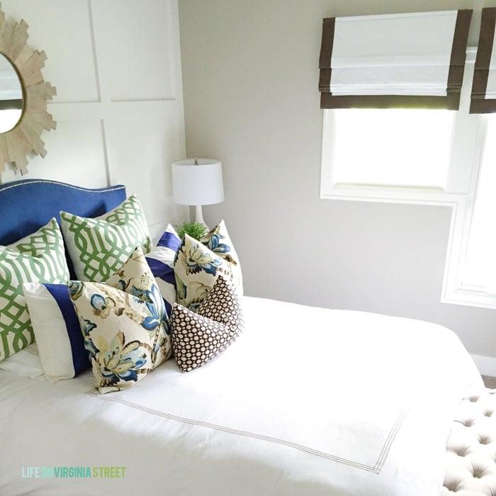Guest Bedroom - Life On Virginia Street