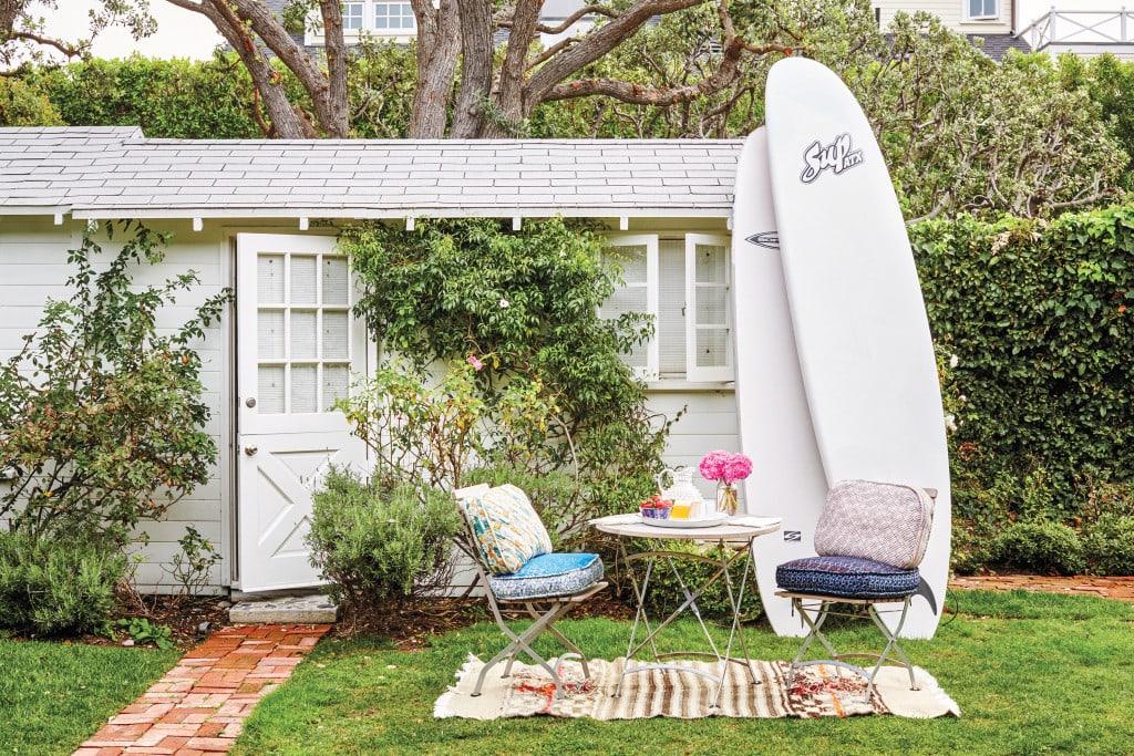 {Surf Shack via C Home}