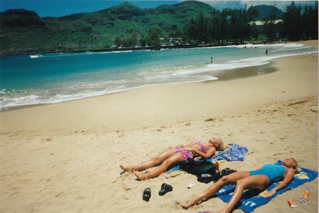 1998 kauai