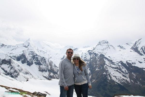 Austria - Austrian Alps Pass photo - Life On Virginia Street
