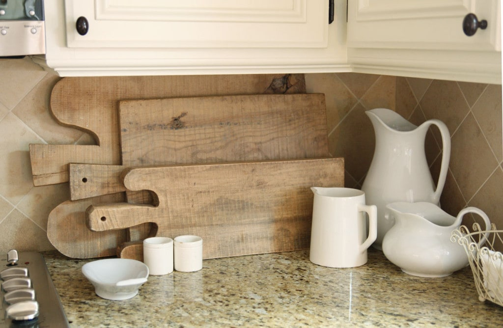 French Bread Board - Neutral Home Tour - Life On Virginia Street
