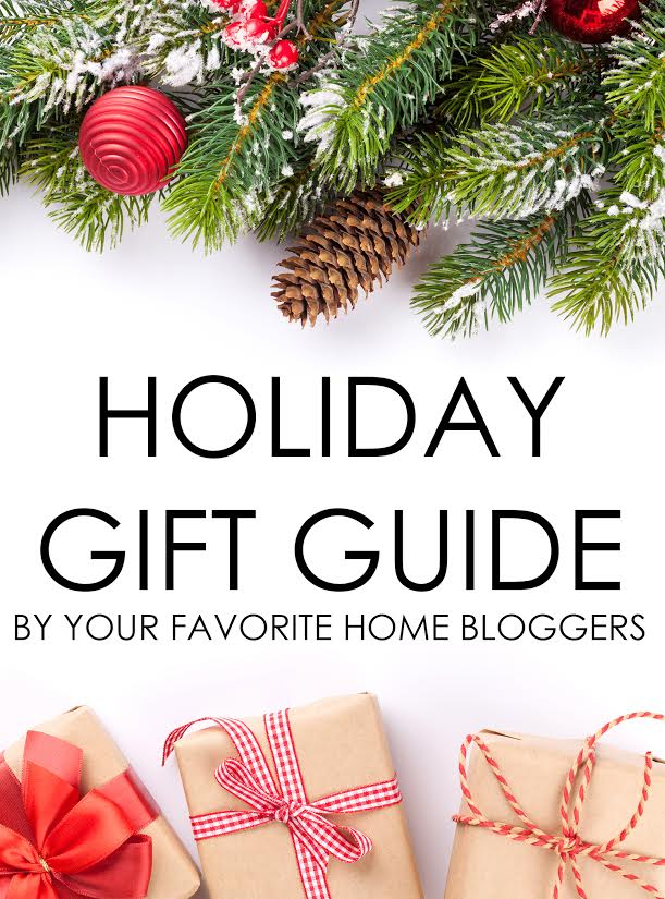 Holiday Gift Guide 2015 – Blog Hop